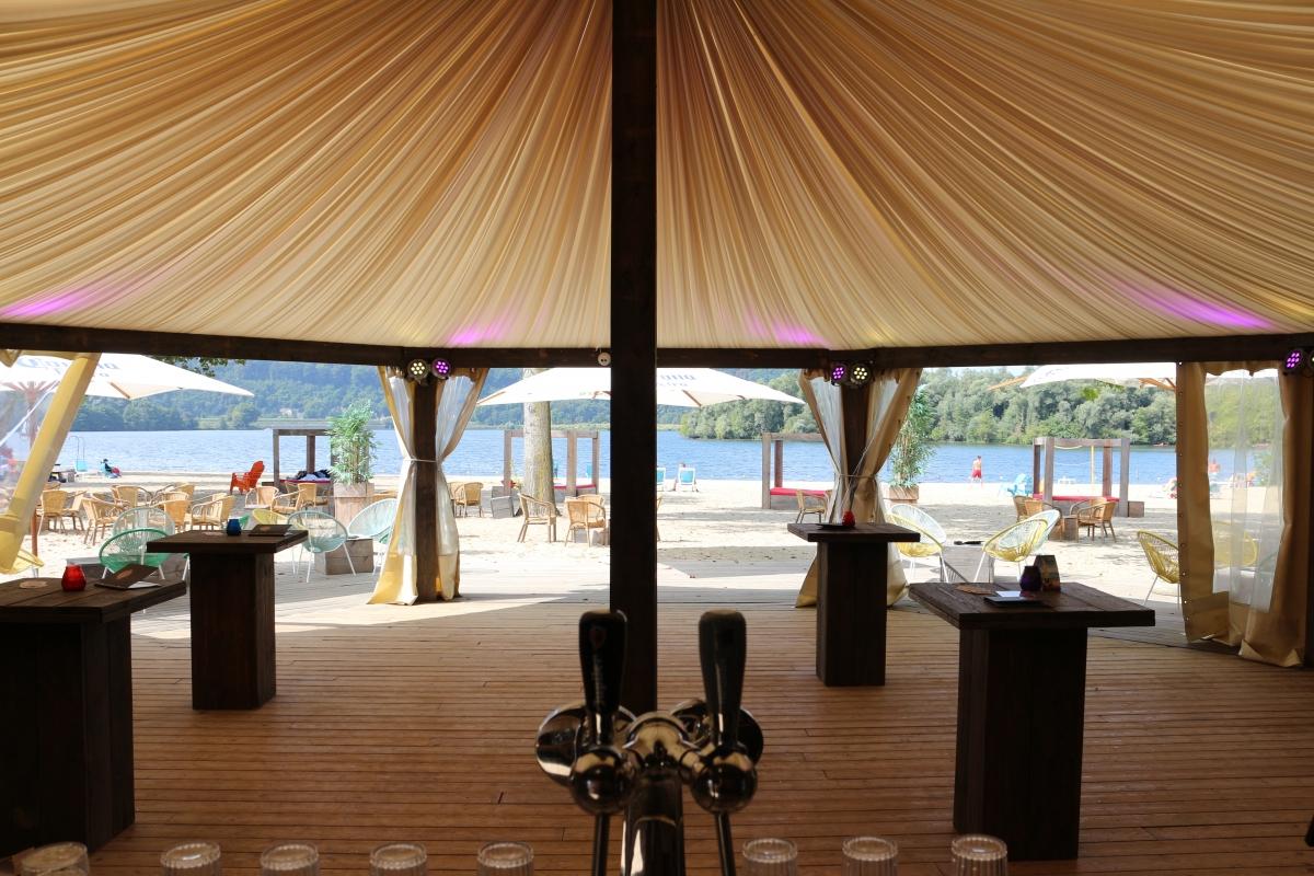 Beachbar - Beachclub