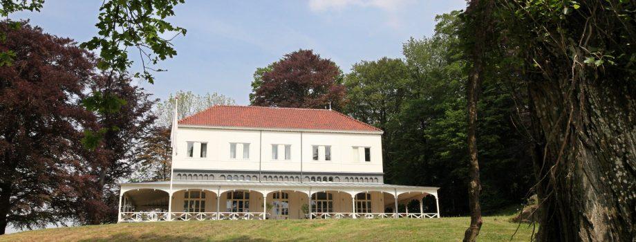 Landhuis Emmaüs